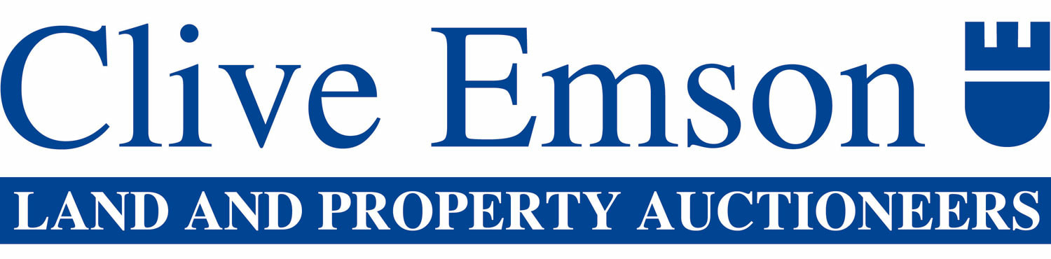 Clive Emson Land & Property Auctioneers